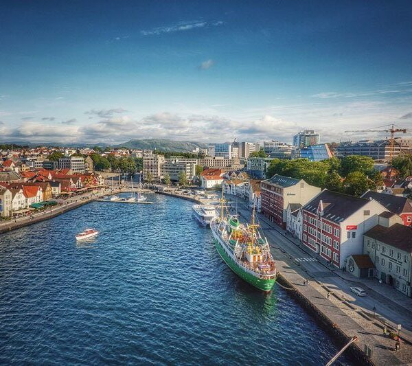 Regnskapsfører Stavanger